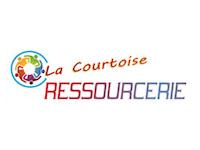 logo-courtoise-ressourcerie
